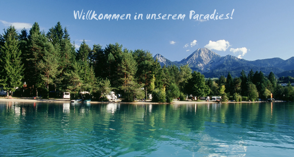 Camping Anderwald